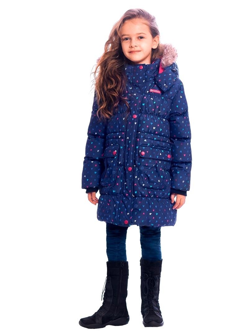 WP91473 Куртка зимняя