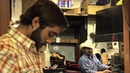 Alcala's Western Wear Neon Cowboy