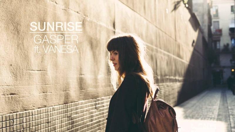 Gašper Šantl - Sunrise ft. Vanesa Tomažič