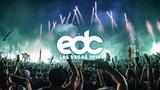 EDC Las Vegas 2019 - Festival Mashup Mix EDM &amp Electro House Party Music