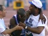 Derek Redmonds Emotional Olympic Story - Injury Mid-Race _ Barcelona 1992 Olymp