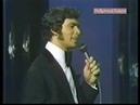 Engelbert Humperdinck sings a Medley of Hits