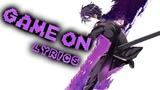 Nightcore - Game On Waka Flocka Flame HD