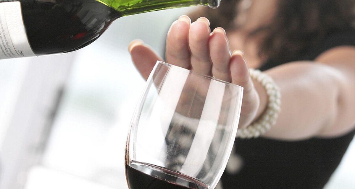Только вы можете остановить алкогольную зависимость