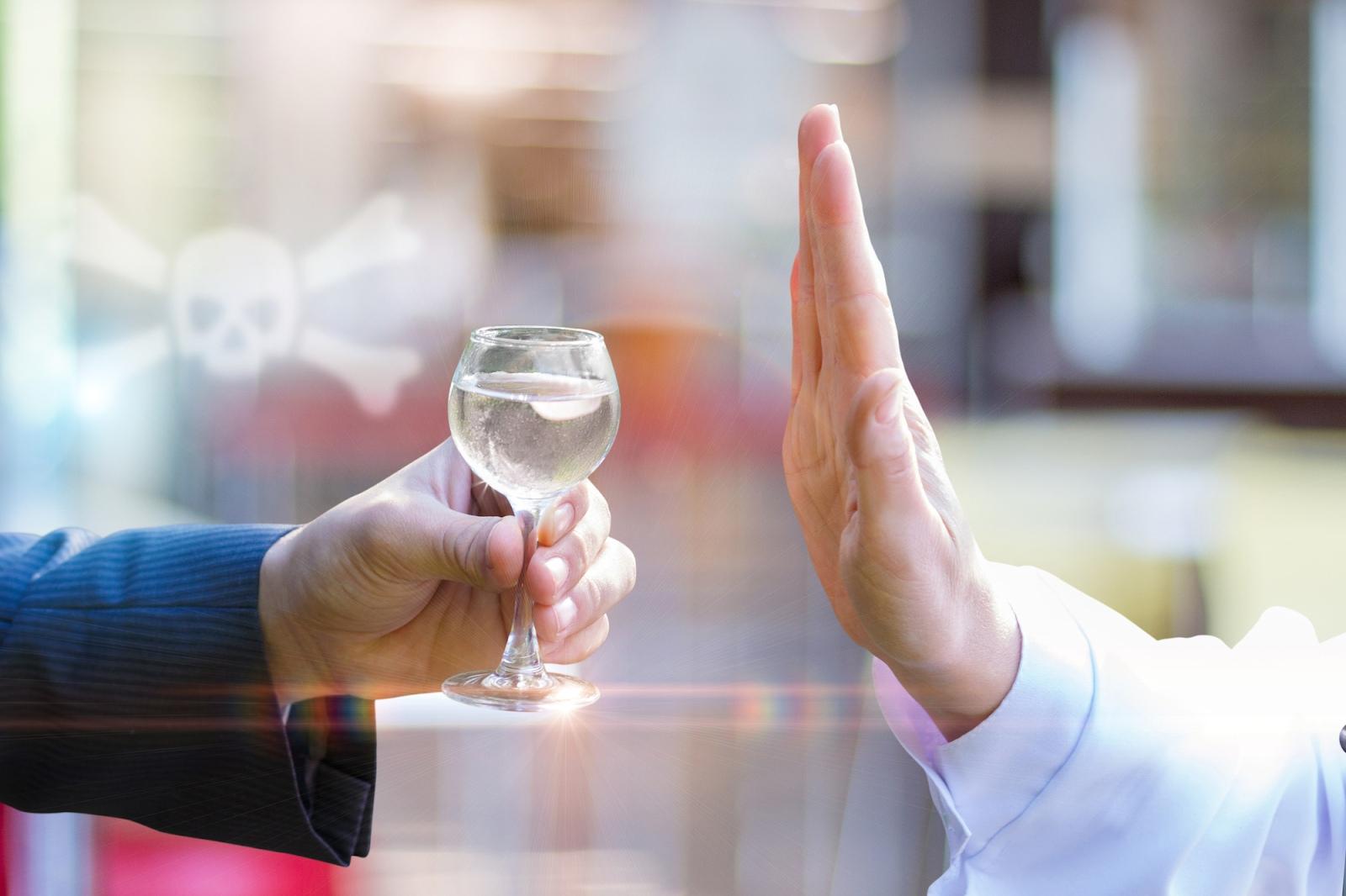 Правда и мифы о кодировке от алкоголизма