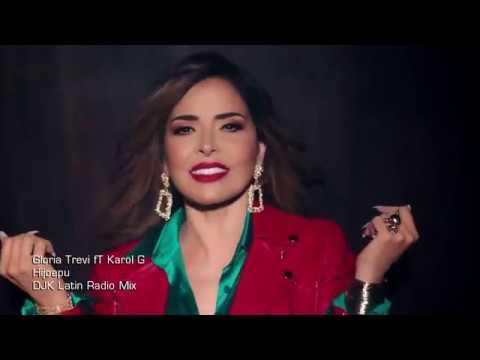 Gloria Trevi FT Karol G Hijoepu DJK LATIN RADIO MIX 2 1