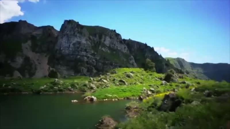 Сайрам Угам парк