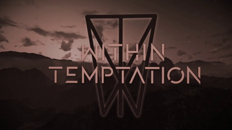 Within Temptation Raise Your Banner Official Lyric Video feat Anders Fridén