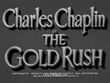 ЗОЛОТАЯ ЛИХОРАДКА (1925) - комедия, приключения. Чарльз Чаплин 1080p