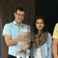 Анкета Александр Рокицкий