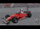 Гонка памяти Ники Лауды Ferrari 312T @ Nordschleife LIVE