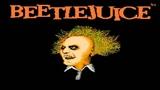 Beetlejuice (NES) Прохождение