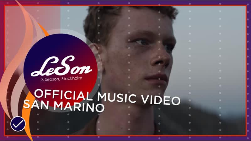 LeSon 3   San Marino   Novo Amor - Utican