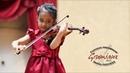 Himari YOSHIMURA 7 yo Japan 1st Grand Prize International Grumiaux Competition 2019 Paganini