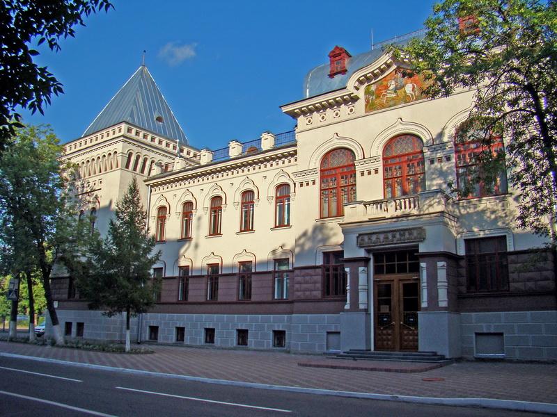 Hv-BV2UZ1Xw Витебск - культурная столица Беларуси.