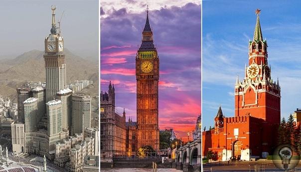 Самые известные часовые башни: Часы для мамы, памятник погибшим и другие увлекательные истории Все предметы человеческого быта периодически испытывают на себе тяжелую поступь времени, устаревая