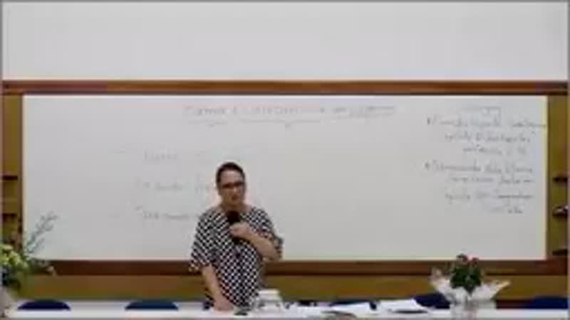 Forma e características dos Espíritos - Início às 15h - Vera Lucia Rodrigues - SBEBM