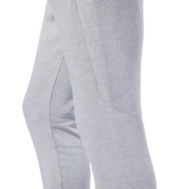 Спортивные брюки Training Essentials Marble Melange image 5