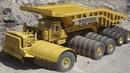 10 Extreme Dangerous Biggest Terex HITACHI Equipment World's Most Powerful Heavy Truck Excavator