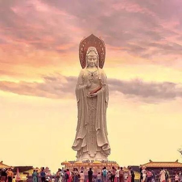 Туры на тропический остров Хайнань на 10 ночей в отель 4* с завтраками за 25100 c человека в мае