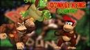 Donkey Kong 1 Прохождение (Snes mini)