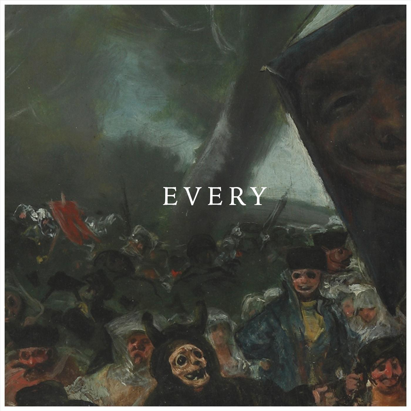 Grayscale Season - Every [EP] (2019)