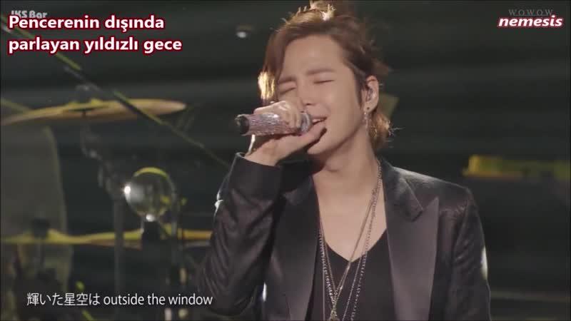 Jang Keun Suk - Serenade (Türkçe Altyazılı)