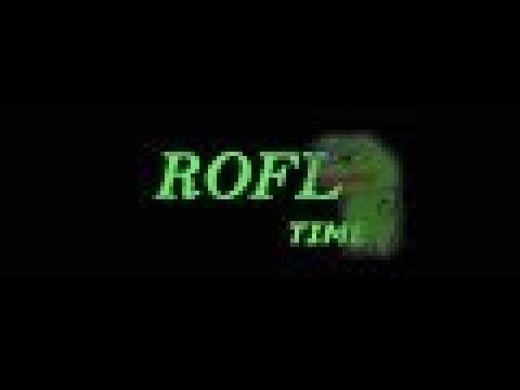 [ROFL TIME] Дикий огонь