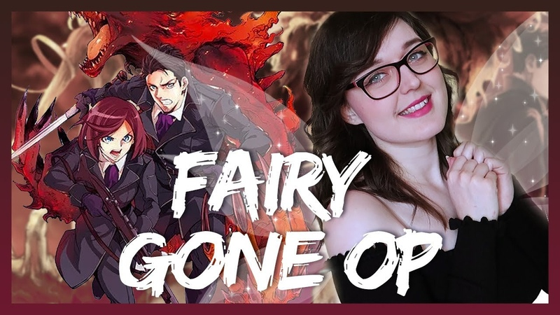 Fairy Gone Opening - KNOCK on the CORE | Cover by ShiroNeko【フェアリーゴーン】