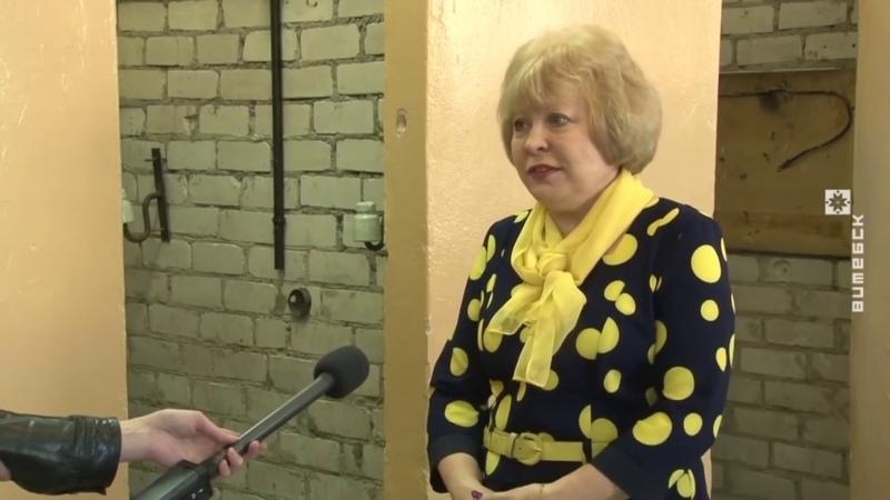Лучших слесарей сантехников электромонтеров Витебщины выбирали в Новополоцке