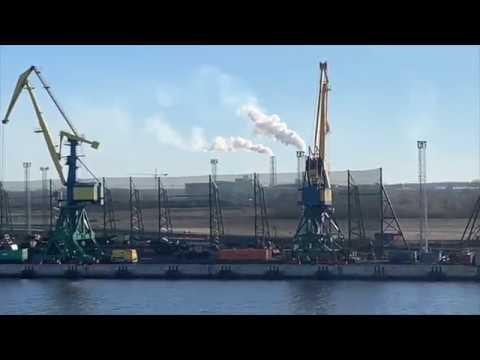 ПОЕХАЛИ — Финский залив / POEXXXALI — the Gulf of Finland