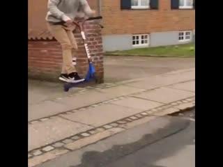 Denmark number | scoot