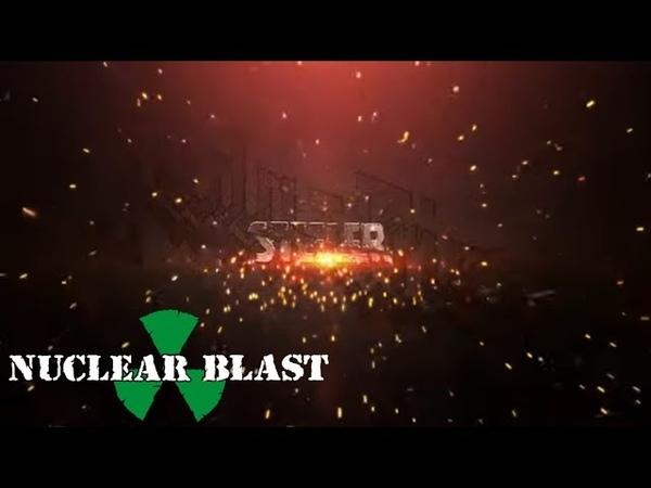 VADER - Steeler (OFFICIAL LYRIC VIDEO)