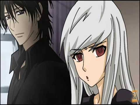 Trap of Love (Kaname, Eiri, Aidou)