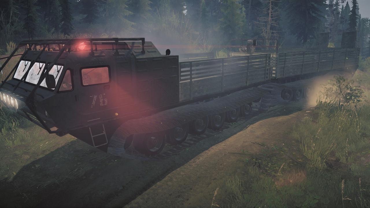 ДТ-30 «Витязь»