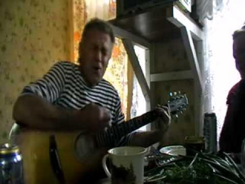 Сергей Иванов Лодка вновь на рейде
