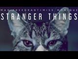 Max Freegrant Miss Monique - Stranger Things (Original Mix) Progressive