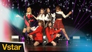 EVERGLOW - 봉봉쇼콜라 Bon Bon Chocolat @ EVERGLOW 1st single Showcase