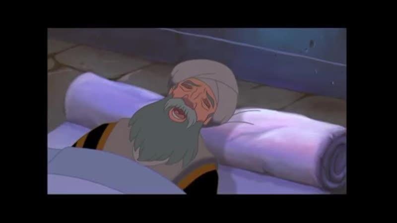 [v-s.mobi]Мұхаммед (с.ғ.с) соңғы пайғамбар мультфильм. Асыл арна
