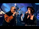 Sam Brown with Sam Moore - Together We Are Strong (Live 2002)