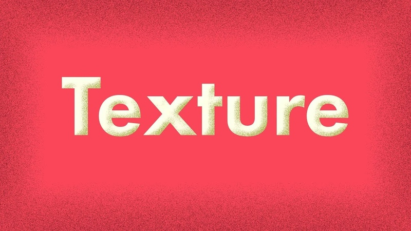 Easily add texture to objects within After Effects