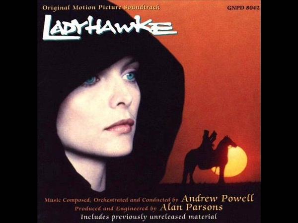 LadyHawke [Movie Soundtrack] - Phillippe Describes Isabeau