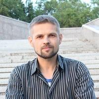 Данил Федотов