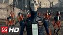 CGI Animated Short Film HD Adam by Unity Technologies | CGMeetup