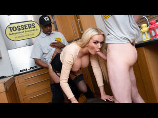 [fakehuboriginals] amber jayne - fake removals tight newporn2019