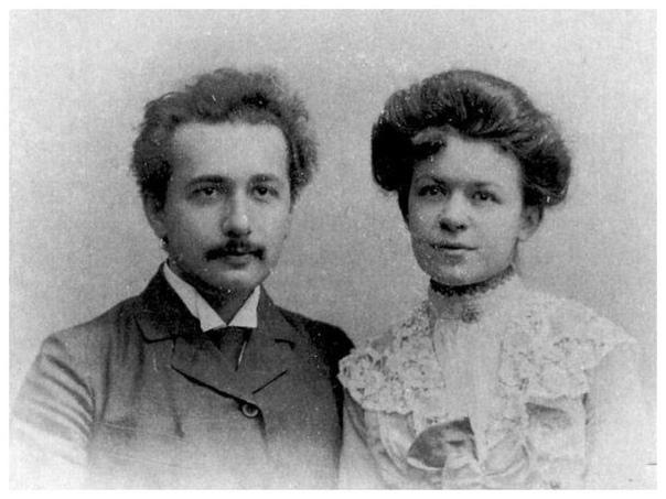 Гениальный ученый и домашний тиран. Спутницы гениев нередко становятся не только их музами, но и свидетельницами и заложницами обратной стороны их гениальности.Альберт Эйнштейнв повседневной