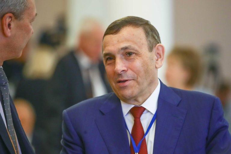 Глава Марий Эл поучаствовал во встрече с Матвиенко и премьер-министра Беларуси