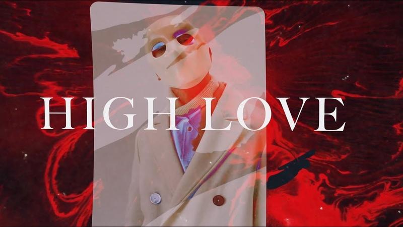 BADFLITE - High Love (feat. Kyle Reynolds)