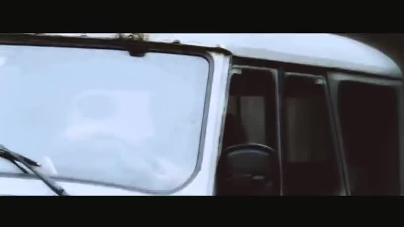 Охота на пиранью 4 серия 2006 Боевик приключения @ Русские сериалы