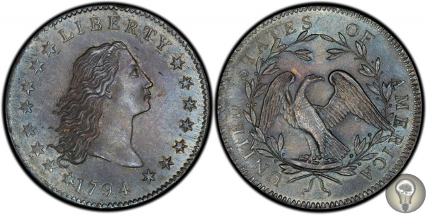 10 самых дорогих монет в мире: